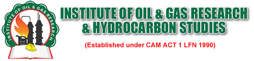 Image result for Institute of Oil and Gas Research and Hydrocarbon Studies