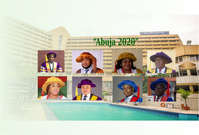"Past Event: Commonwealth Oil and Gas Induction Programme ""Abuja 2020"""