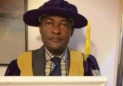 ENGR. AGBOOLA OLUGBENGA, FIOGR WEST AFRICAN GAS PIPELINE COMPANY LTD